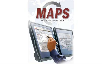 MAPS - Life Cycle Engineering | Garland Instruments