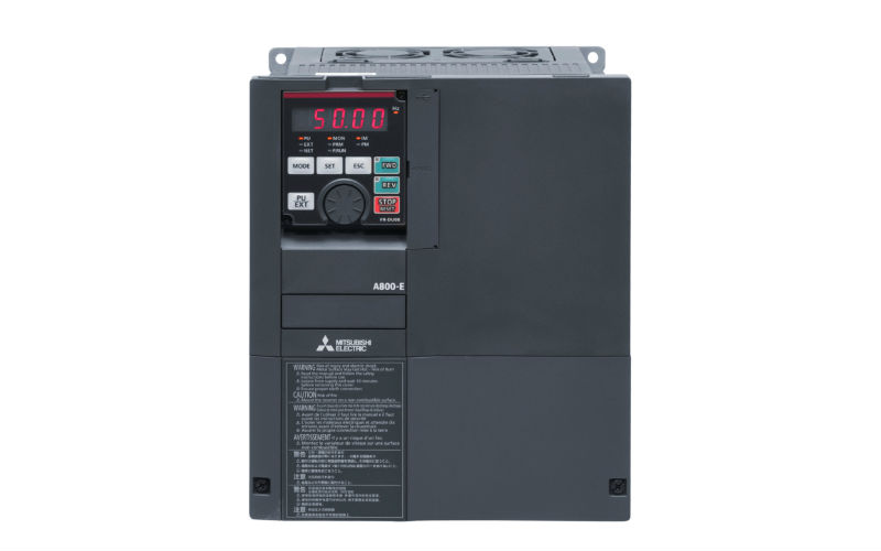 FR-A800 | Mitsubishi Inverters from Garland Instruments
