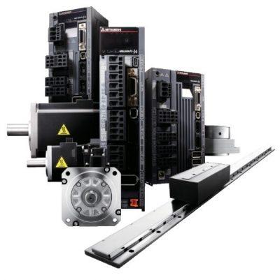 Servo/ Motion Control | Garland Instruments