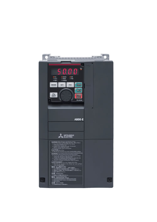 FR-A840 | Inverters from Garland Instruments
