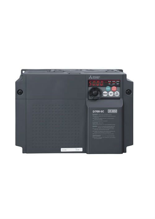 FR-D740 | Inverters from Garland Instruments