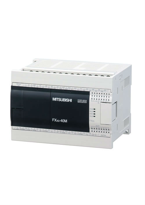 FX3G-40M | PLCs from Garland Instruments