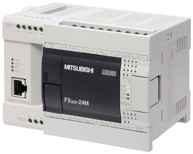 FX3GE Series | Mitsubishi Electrical PLCs
