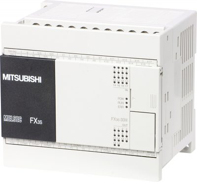 FX3S Series| Mitsubishi Electrical PLCs