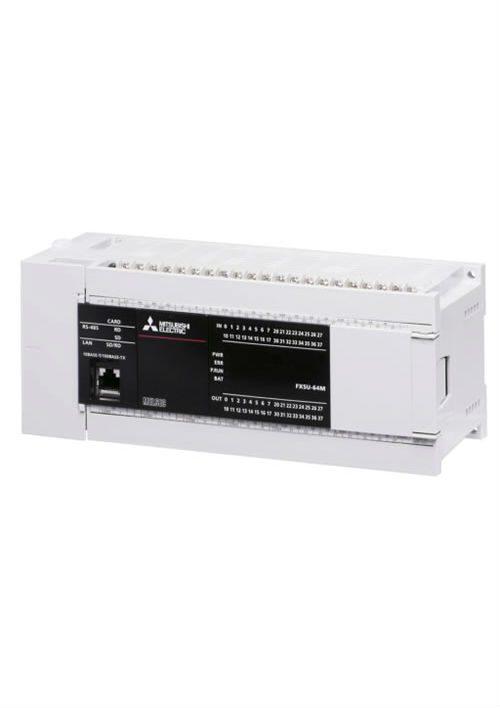 FX5U-64 | PLCs from Garland Instruments