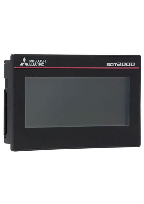 GT2103-PMBLS | GT2103-PMBD | GT2103-PMBDS | Displays & SCADA | Mitsubishi GOT
