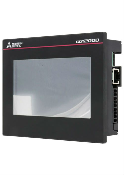 GT2104-RTBD | Displays & SCADA | Mitsubishi GOT