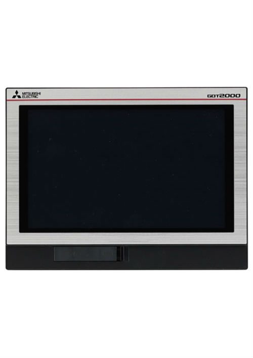 GT2107-WTSD | Displays & SCADA | Mitsubishi GOT