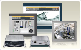 Industrial PC | Displays & SCADA from Garland Instruments