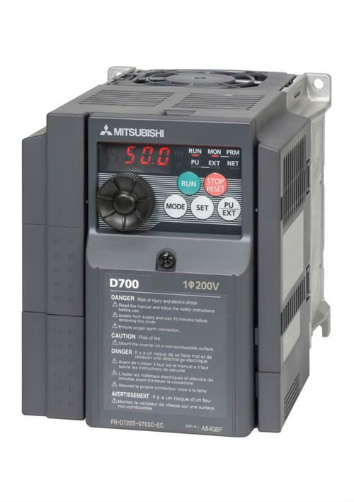 FR-D720S | Inverters from Garland Instruments
