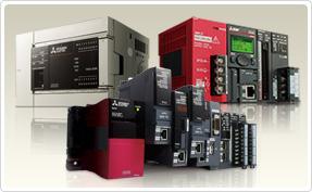 Mitsubishi Electric compact PLCs | Garland Instruments