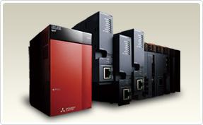 Melsec Q Series | Mitsubishi Electrical PLCs