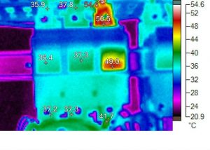 Thermal Imaging & Condition Monitoring
