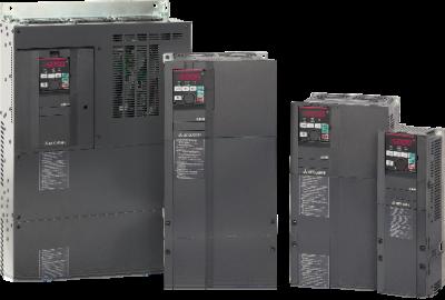 Inverters | Mitsubishi Electrics from Garland Instruments