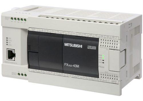 MELSEC F Series