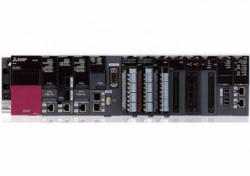 MELSEC iQ-R Series