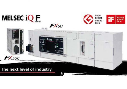 MELSEC iQ-F Series