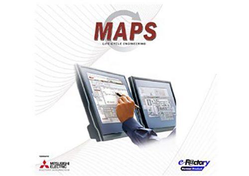 MAPS SCADA
