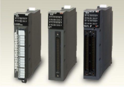 IQ-R Input / Output cards